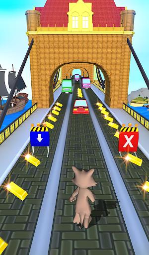 Tom Subway: Endless Cat Running 2.0 11