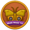 Moth Week 2015