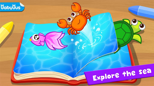Happy Fishing: game for kids 8.22.00.00 screenshots 12