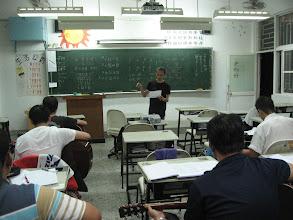 Photo: 20111011頭份(二)一招半式學吉他004