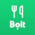Bolt Restaurant icon