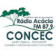 Rádio Acácia FM Download on Windows