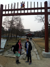 Photo: Going to the Tomb of Jeong Mong Ju