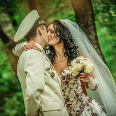 Wedding photographer Marina Caregorodceva (illuzziia). Photo of 28.02.2013