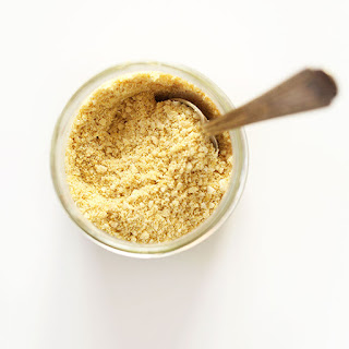 How To Make Vegan Parmesan Cheese.