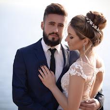 Wedding photographer Ekaterina Fotkina (efoto). Photo of 22.09.2018