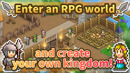 Kingdom Adventurers 2.0.6 Mod screenshots 1
