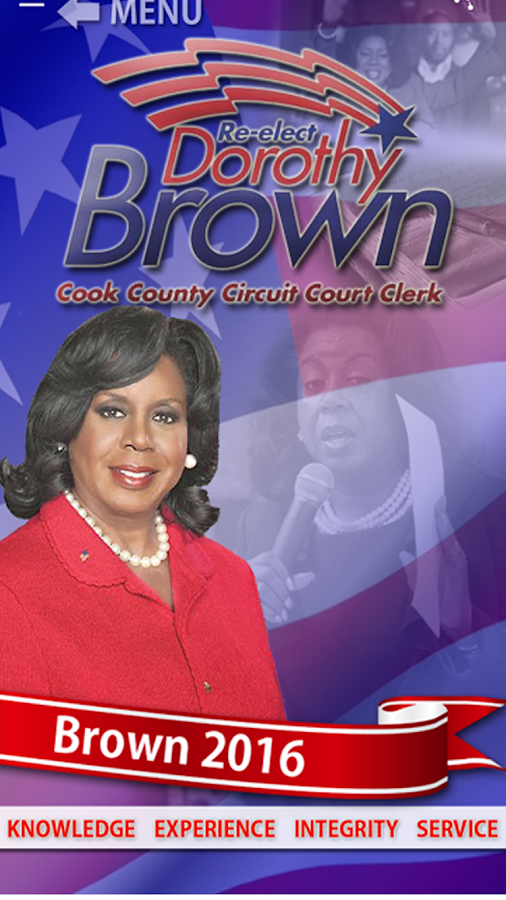 Friends of Dorothy Brown- screenshot