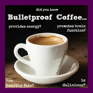 Can Coffee Really Improve Your Health? Meet Bulletproof®.