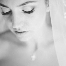 Wedding photographer Mikhail Ganshin (MichaelG). Photo of 11.03.2017