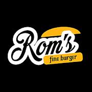 Rom's Fine Burger APK