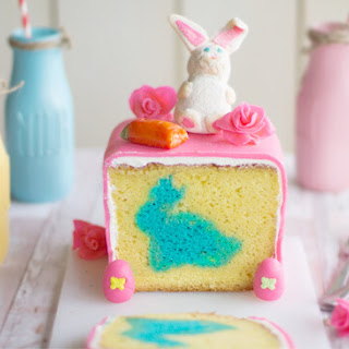 Easter Bunny Cake Recipes