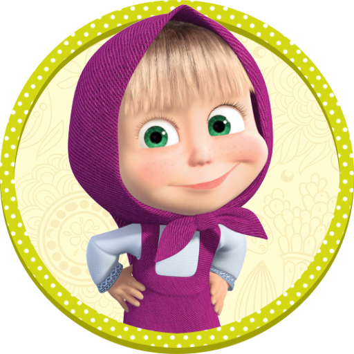 Free games: Masha and the Bear file APK Free for PC, smart TV Download