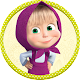 Free games: Masha and the Bear (game)