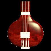 Logo Dhwani Tanpura