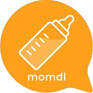 맘들 – 수유어플/육아어플 (모유수유,분유수유,이유식,수유시계,수유량,수유텀) 아기어플 APK icon