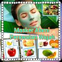 Masker Alami Perawatan Wajah icon