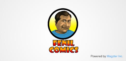 FENIL COMICS - Apps on Google Play
