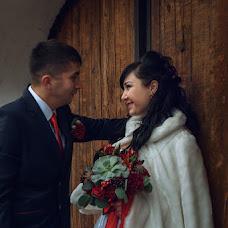 Wedding photographer Mikhail Pankov (pankovman). Photo of 26.04.2016