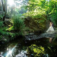 Wedding photographer Kostis Karanikolas (photogramma). Photo of 08.12.2016