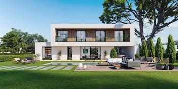 Maison 8 pièces 160 m2