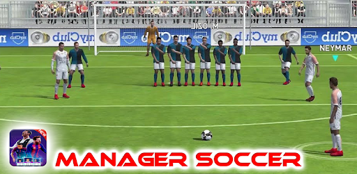Football Star Manager 2019: Soccer League Cup 1 29 05