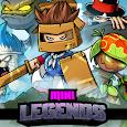 Mini Legends (Unreleased)
