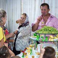 Wedding photographer Andrey Vatrich (andwatt). Photo of 11.07.2017