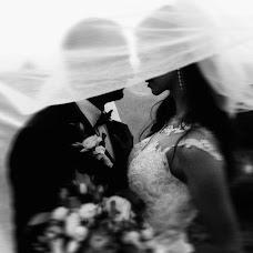 Wedding photographer Sergey Volkov (volkway). Photo of 15.08.2018