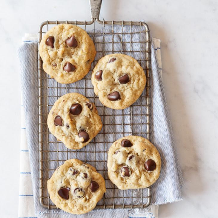 Original NESTLÉ® TOLL HOUSE® BITTERSWEET Chocolate Chip Cookies ...
