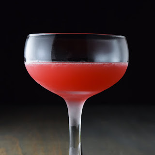 Scofflaw Cocktail.