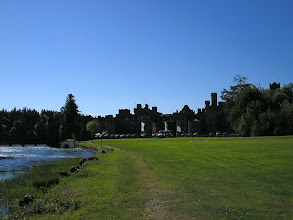 Photo: Ashford Castle