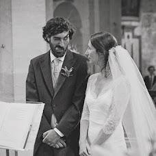 Wedding photographer Marine Poron (poron). Photo of 12.11.2014