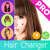 Hair Color Changer & Wigs