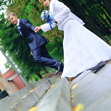 Wedding photographer Vladimir Kovalev (VladimirKov). Photo of 01.11.2014