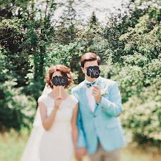 Wedding photographer Andrey Parfenov (yadern). Photo of 14.02.2015