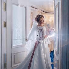 Wedding photographer Dmitriy Verbickiy (verbalfoto). Photo of 01.11.2016