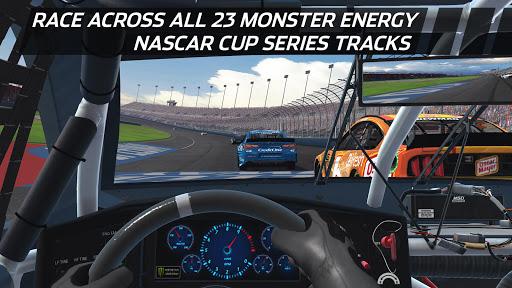NASCAR Heat Mobile download 2
