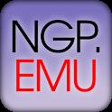 NGP.emu icon