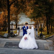 Wedding photographer Maksim Eysmont (eysmont). Photo of 22.06.2018