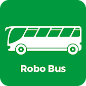 Robo Bus Booking