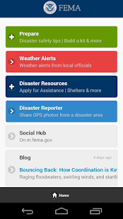 FEMA - screenshot thumbnail