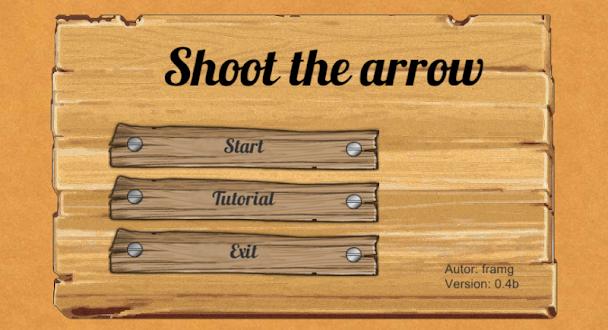 Shoot the arrow Gratis