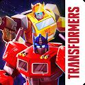 Bumblebee Overdrive: Transformers Arcade Racing icon