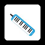 Pianika Icon
