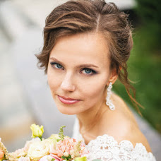 Wedding photographer Ekaterina Reshetnikova (Ketrin07). Photo of 24.08.2018