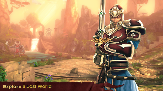 Dawnbringer Apk Download For Android and Iphone 1