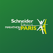 SE Marathon de Paris 2019 Icon