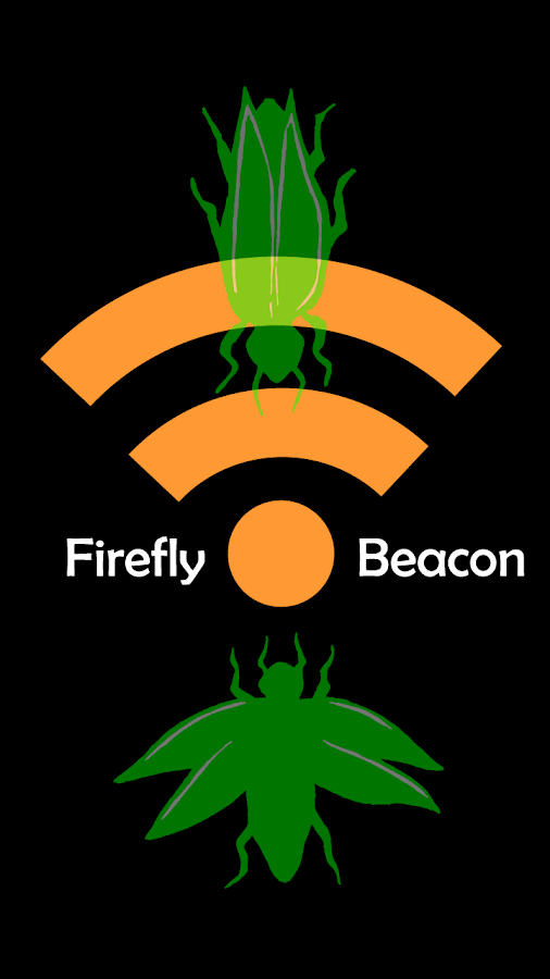Firefly Beacon- screenshot