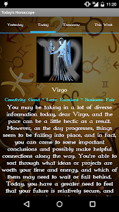 Zodiac & Astrology - screenshot thumbnail